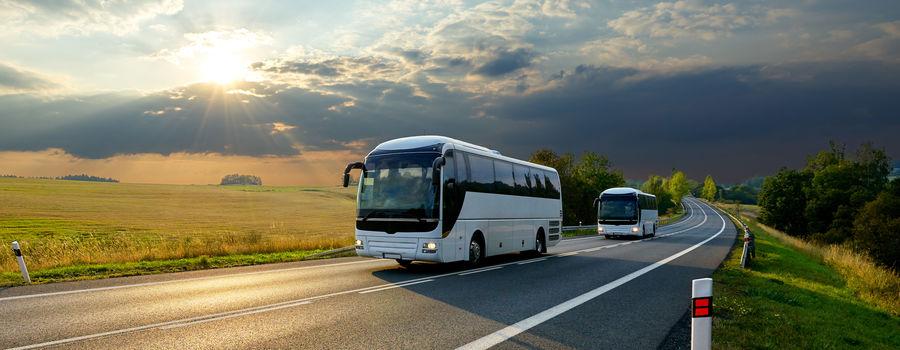 Billede til Busrejser