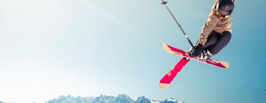 Billede til Skirejser