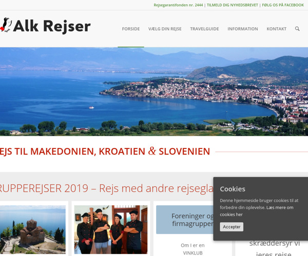 Alk Rejser