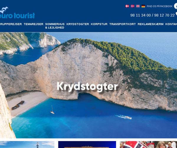 Euro Tourist
