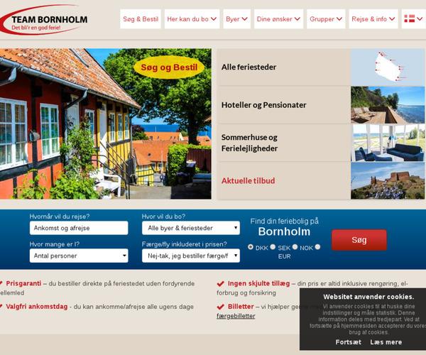 Team Bornholm