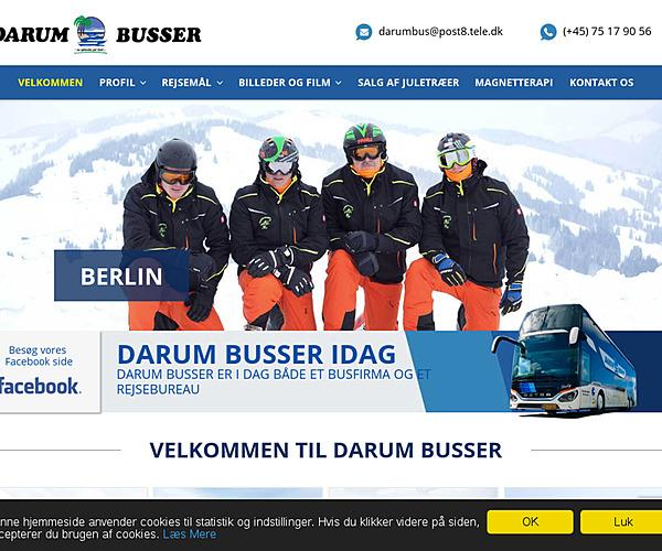 Darum Busser