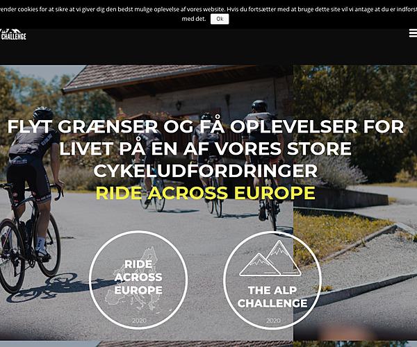 Vélo Challenge
